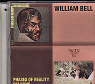 William Bell CD