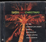 Materials also released as: Playboy's Latin Jazz Christmas: A Not So Silent Night CD