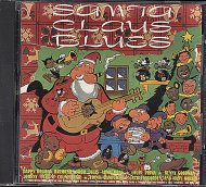 Santa Clause Blues CD
