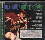 Yule Be Boppin' CD