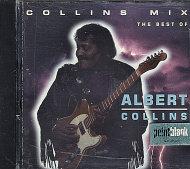 Albert Collins CD