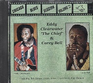 Eddy Clearwater CD