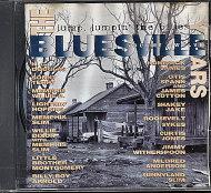 Jump, Jumpin' The Blues: Volume Twelve CD