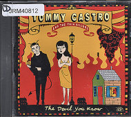 Tommy Castro and The Pain Killers CD
