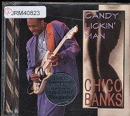 Chico Banks CD