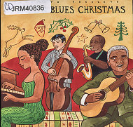 Putumayo Presents: A Jazz & Blues Christmas CD
