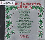 Merry Christmas, Baby CD