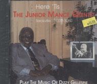 The Junior Mance Quintet CD