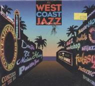 The West Coast Jazz Box CD