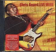 Chris Beard CD