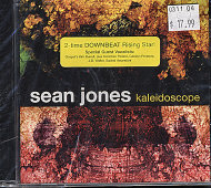 Sean Jones CD