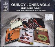 Quincy Jones CD
