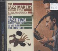 Jazz Makers and The Jazz Five CD