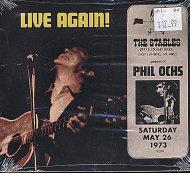 Phil Ochs CD