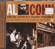 "Al Cohn and his ""Charlie's Tavern"" Ensemble CD"
