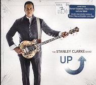 The Stanley Clarke Band CD