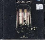 Stanley Clarke CD