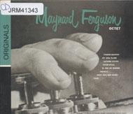 Maynard Ferguson and His Octect CD