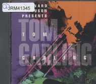 Maynard Ferguson Presents Tom Garling CD