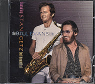 Bill Evans Trio CD