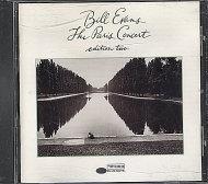Bill Evans CD