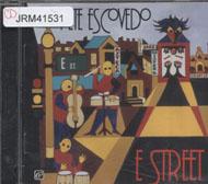 Pete Escovedo CD
