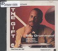 Billie Drummond Quartet CD