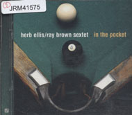 Herb Ellis / Ray Brown Sextet CD
