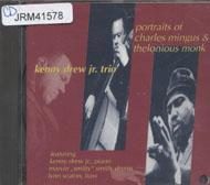 The Kenny Drew, Jr. Trio CD