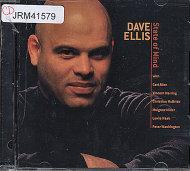 Dave Ellis CD
