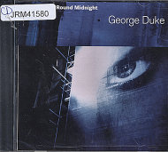 George Duke CD