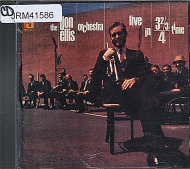 The Don Ellis Orchestra CD