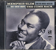 Memphis Slim & His Houserockers CD