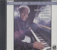 Detroit Jr. CD