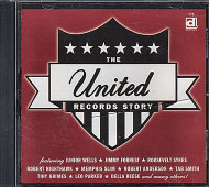 The United Records Story CD