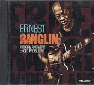 Ernest Ranglin CD