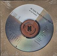 Ali and Toumani CD