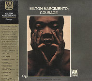 Milton Nascimento CD