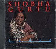 Shobha Gurtu CD