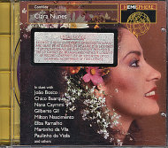 Clara Nunes CD