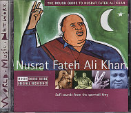 Nusrat Fateh Ali Khan CD