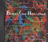 Brazilian Horizons CD