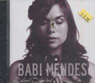Babi Mendes CD