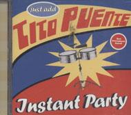 Tito Puente CD