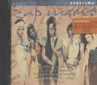 Zap Mama CD