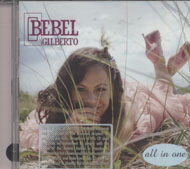 Bebel Gilberto CD