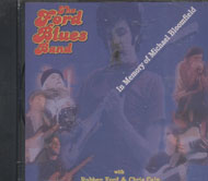 The Ford Blues Band CD