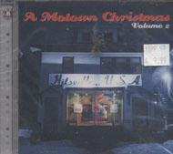 Motown Christmas: Volume 2 CD