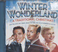 Winter Wonderland: A Traditional Christmas CD