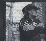 Guitar Shorty CD